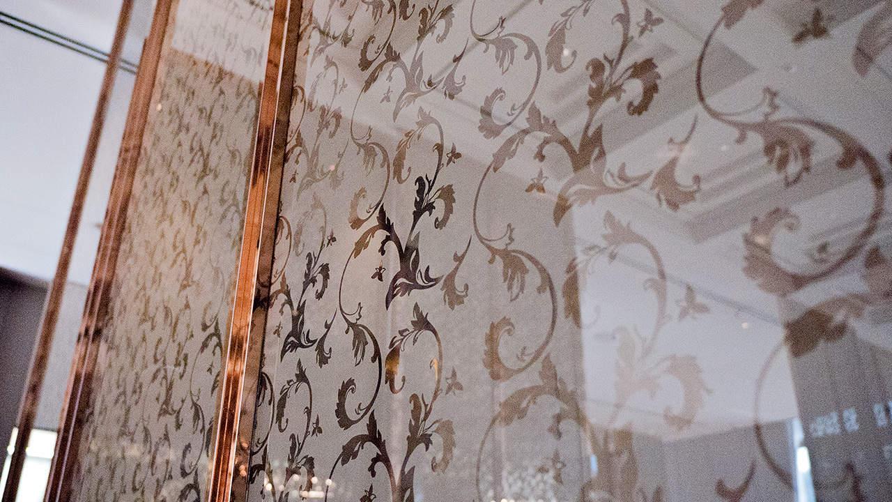 台北美福飯店上班族下班副業賺錢美福飯店GMT歐陸義法餐廳古典玻璃